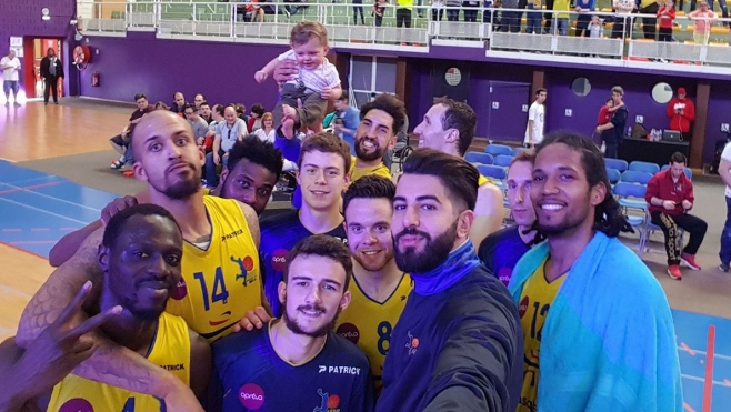 Basket : l'ABBR à l'assaut de la Coupe de France