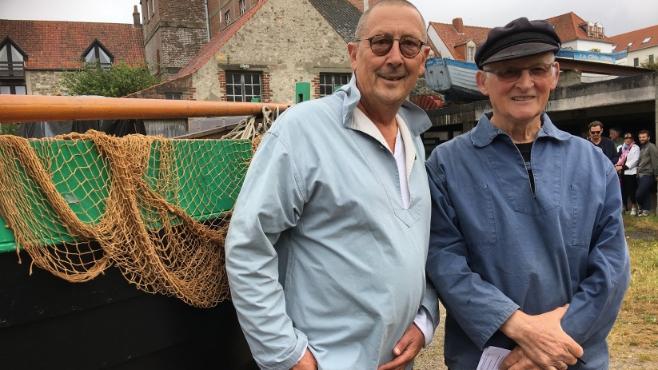 La fête du flobart à Wissant aura lieu sans la Fédération du Patrimoine Maritime!