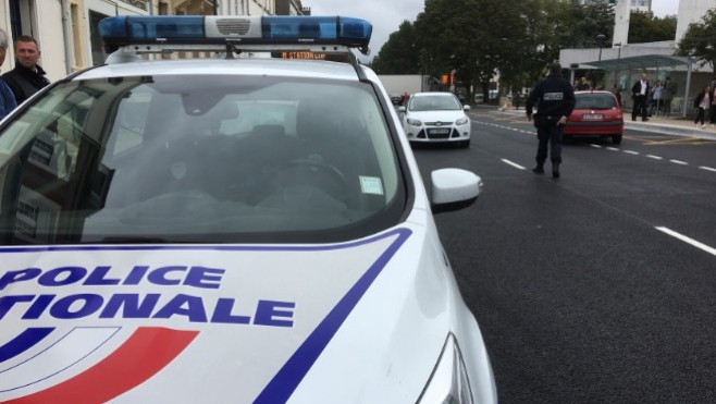 Op ration z ro pv pour la police nationale - Alliance police nationale grille indiciaire ...