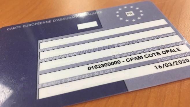 Carte Europeenne Dassurance Maladie Imprimer.Les Vacances Approchent Avez Vous Pense A Votre Carte