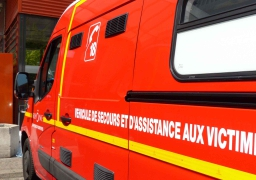 Accidents en pagaille sur la Côte d'Opale