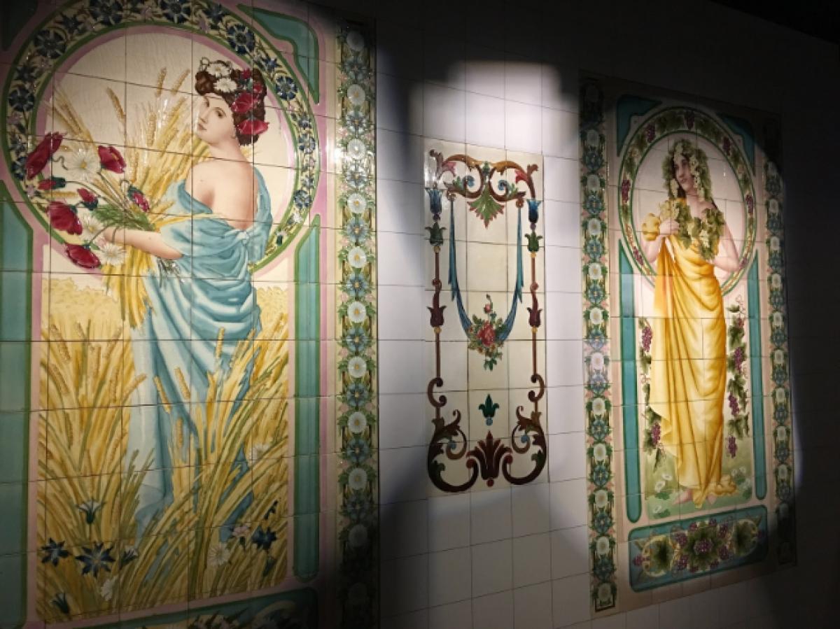 """Résultat de recherche d'images pour """"musée de la céramique de desvres"""""""