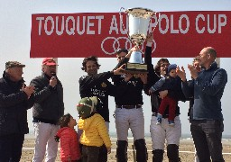 Le Touquet Polo Club noir remporte La Touquet Polo Cup 2018