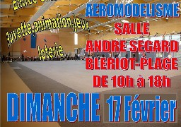 MEETING AEROMODELISME