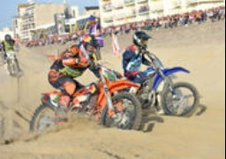 BEACH CROSS 19 & 20 OCTOBRE - BERCK SUR MER